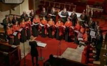 Komorni zbor Ipavska