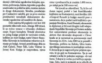 Članek v Primorskem dnevniku, 5. 2. 2020 (Katja Munih)