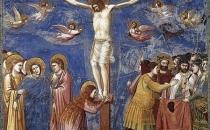 Veliki petek - Jezusova smrt