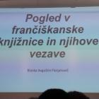 Naslov predavanja