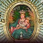Predstavitev župnijske cerkve Gospodovega oznanjenja Mariji