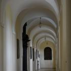 Samostanski hodnik