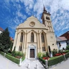 Samostan v Novem mestu